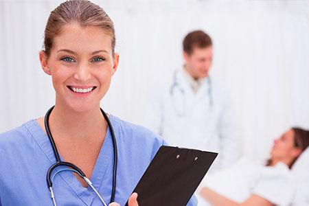 Наркологическая клиника в Электростали «Спасение»